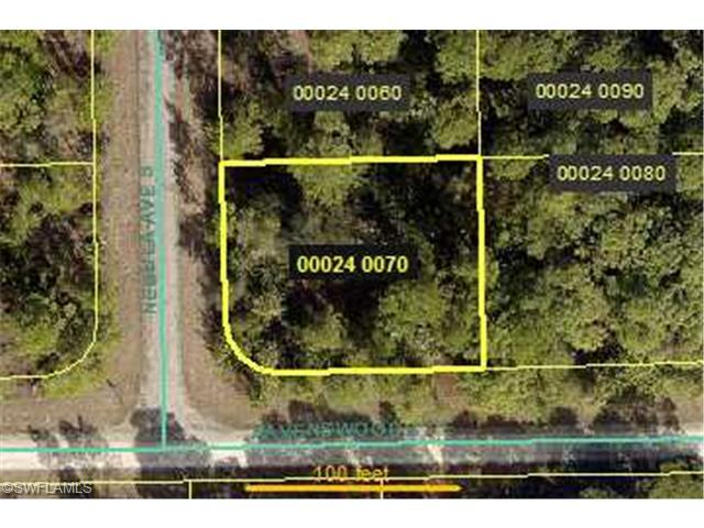 137 Nectar Ave S, Lehigh Acres, FL 33974 (#214015852) :: Homes and Land Brokers, Inc