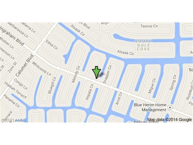 14522 Ingraham Blvd, Port Charlotte, FL 33981 (#214015985) :: Homes and Land Brokers, Inc