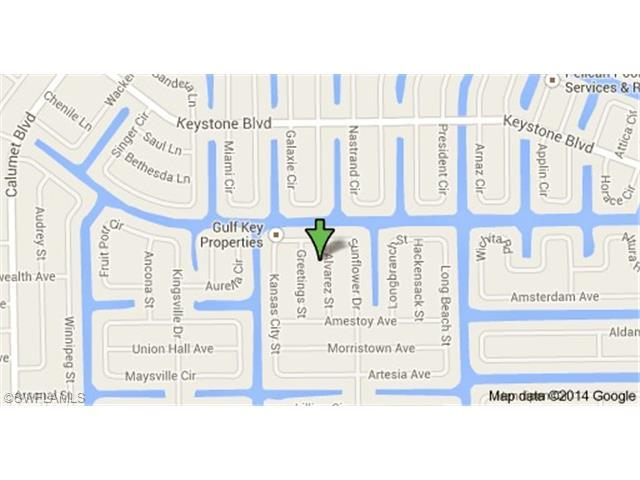 10023 Alvarez St, Port Charlotte, FL 33981 (#214015998) :: Homes and Land Brokers, Inc