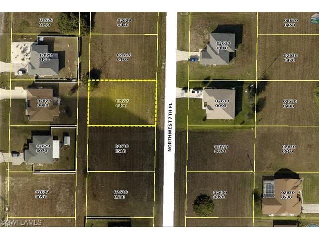 1132 NW 7th Pl, Cape Coral, FL 33993 (#214016282) :: Homes and Land Brokers, Inc