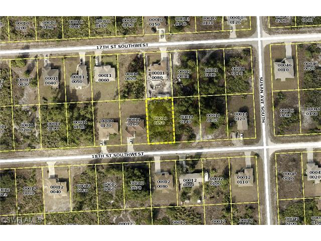 3506 18th St SW, Lehigh Acres, FL 33976 (MLS #214017639) :: The New Home Spot, Inc.