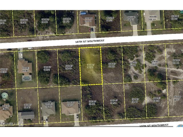 3209 18th St SW, Lehigh Acres, FL 33976 (MLS #214018734) :: The New Home Spot, Inc.