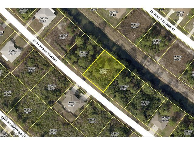 4824 29th St SW, Lehigh Acres, FL 33973 (#214020358) :: Homes and Land Brokers, Inc