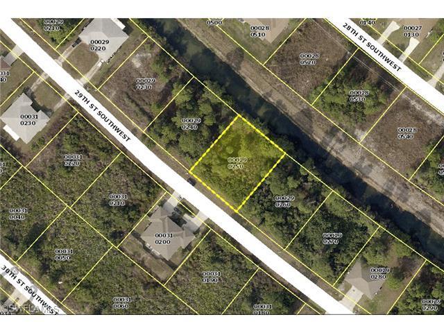 4824 29th St SW, Lehigh Acres, FL 33973 (MLS #214020358) :: The New Home Spot, Inc.