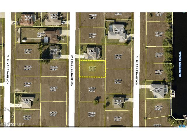 1617 NW 37th Ave, Cape Coral, FL 33993 (MLS #214020992) :: The New Home Spot, Inc.