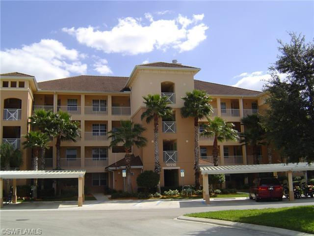 10510 Amiata Way #104, Fort Myers, FL 33913 (MLS #214022312) :: The New Home Spot, Inc.