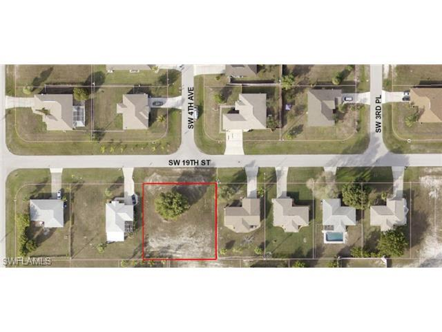 330 SW 19th St, Cape Coral, FL 33991 (#214035803) :: Homes and Land Brokers, Inc