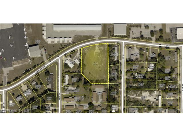 406 Danley Dr, Fort Myers, FL 33907 (#214038934) :: Homes and Land Brokers, Inc