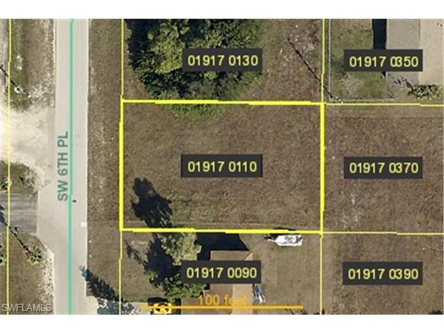1405 SW 6th Pl, Cape Coral, FL 33991 (#214039669) :: Homes and Land Brokers, Inc