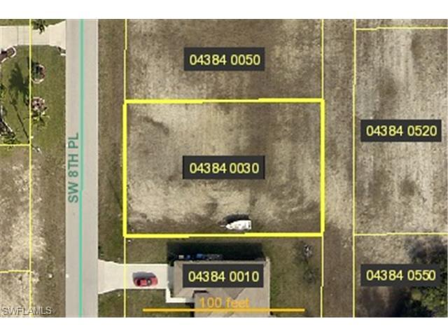 2217 SW 8th Pl, Cape Coral, FL 33991 (MLS #214039752) :: The New Home Spot, Inc.