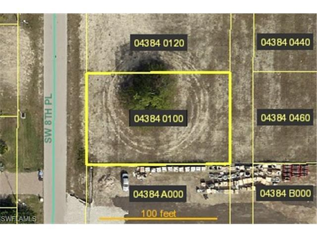 2139 SW 8th Pl, Cape Coral, FL 33991 (#214039761) :: Homes and Land Brokers, Inc