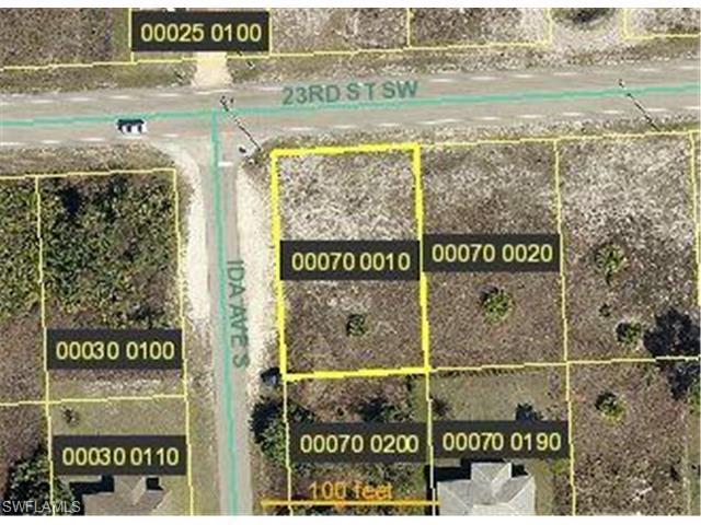 2819 23rd St SW, Lehigh Acres, FL 33976 (MLS #214062448) :: The New Home Spot, Inc.