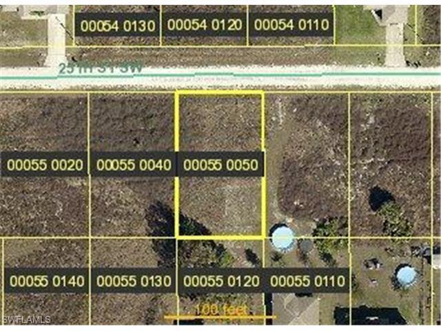 4027 25th St SW, Lehigh Acres, FL 33976 (MLS #214062457) :: The New Home Spot, Inc.