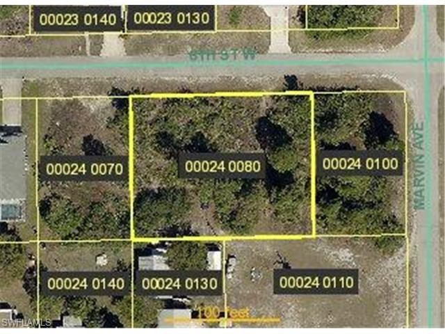 5217 6th St W, Lehigh Acres, FL 33971 (MLS #214062547) :: The New Home Spot, Inc.