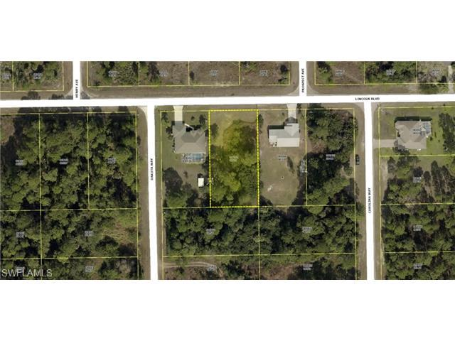 503 Lincoln Blvd, Lehigh Acres, FL 33936 (MLS #214063226) :: RE/MAX Realty Team