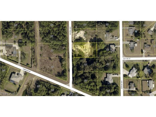 304 Virginia Way, Lehigh Acres, FL 33936 (#214063382) :: Homes and Land Brokers, Inc