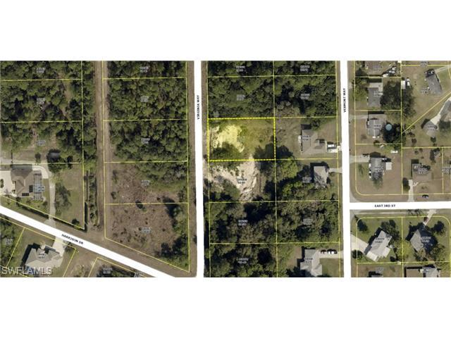 306 Virginia Way, Lehigh Acres, FL 33936 (#214063384) :: Homes and Land Brokers, Inc