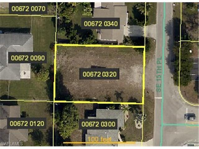 2208 SE 15th Pl, Cape Coral, FL 33990 (#214064164) :: Homes and Land Brokers, Inc