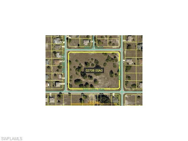 1626 NW 2nd Ave NW, Cape Coral, FL 33993 (MLS #214067900) :: The New Home Spot, Inc.
