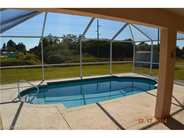 2909 1st St W, Lehigh Acres, FL 33971 (MLS #214070830) :: The New Home Spot, Inc.