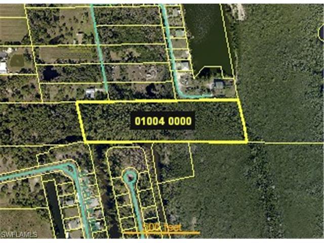 4018 Stringfellow Rd, St. James City, FL 33956 (MLS #215002232) :: The New Home Spot, Inc.