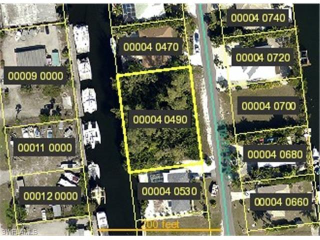3261 Stabile Rd, St. James City, FL 33956 (MLS #215002236) :: The New Home Spot, Inc.