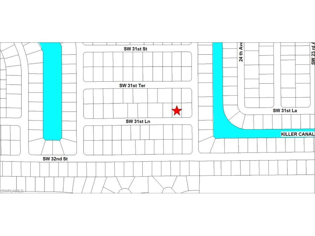 2505 SW 31st Ln, Cape Coral, FL 33914 (MLS #215002492) :: The New Home Spot, Inc.