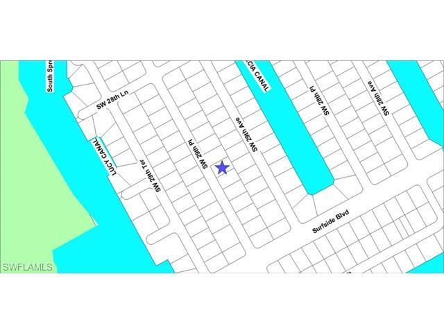 2905 SW 29th Pl, Cape Coral, FL 33914 (MLS #215002516) :: The New Home Spot, Inc.