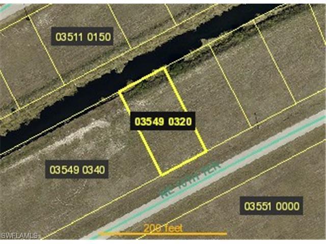 2133 NE 10th Ter, Cape Coral, FL 33909 (MLS #215006953) :: The New Home Spot, Inc.