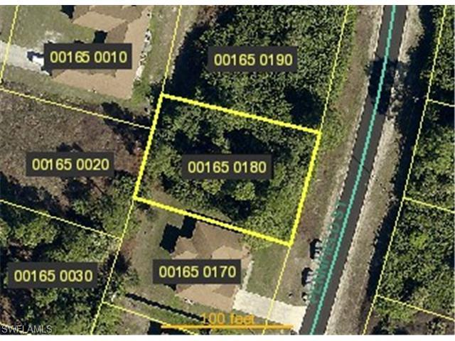 383 Pennfield St, Lehigh Acres, FL 33936 (MLS #215011175) :: The New Home Spot, Inc.
