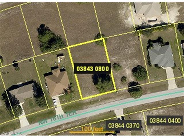 1923 NW 16th Ter, Cape Coral, FL 33993 (MLS #215011197) :: The New Home Spot, Inc.