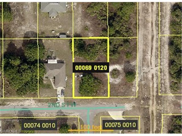 3702 2nd St W, Lehigh Acres, FL 33971 (#215011223) :: Homes and Land Brokers, Inc
