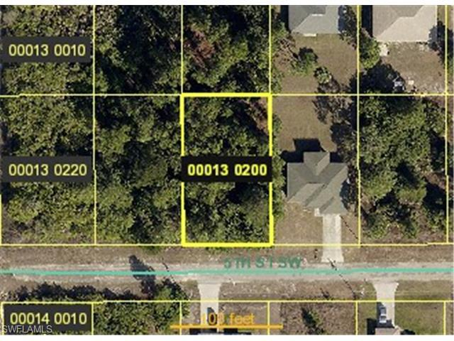 3616 5TH St SW, Lehigh Acres, FL 33976 (MLS #215011225) :: The New Home Spot, Inc.