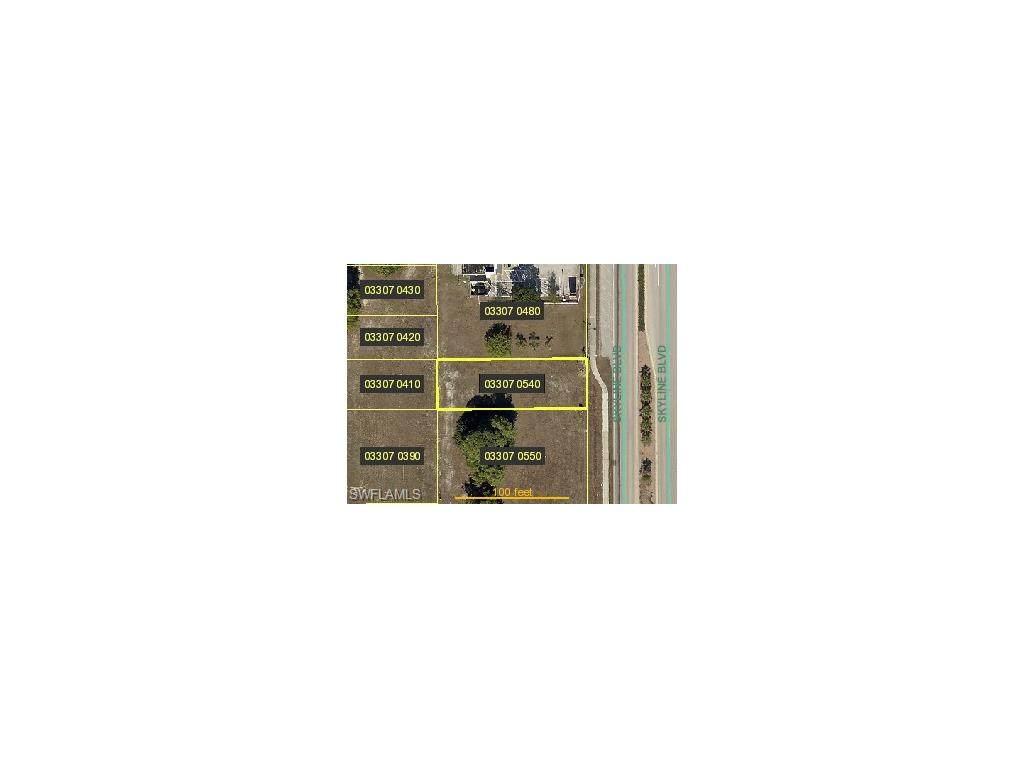 3712 Skyline Boulevard - Photo 1