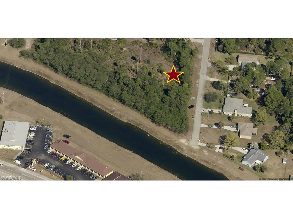 411 Magnolia Ave, Lehigh Acres, FL 33972 (MLS #215014231) :: The New Home Spot, Inc.