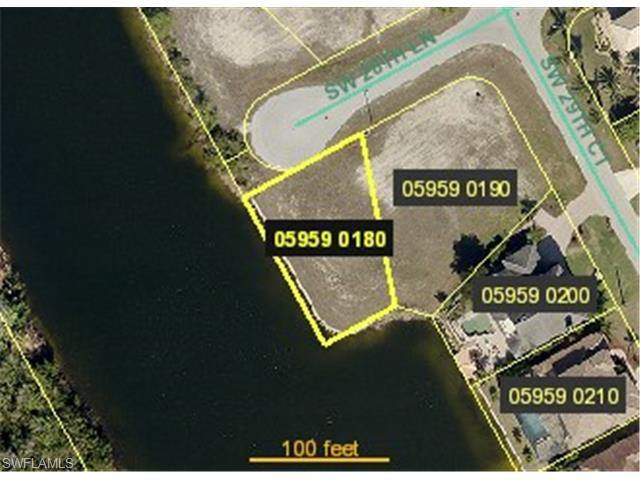 2940 SW 28th Ln, Cape Coral, FL 33914 (#215016179) :: Homes and Land Brokers, Inc