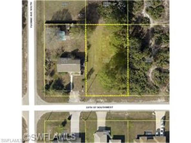 3718 19th St SW, Lehigh Acres, FL 33976 (#215016534) :: Homes and Land Brokers, Inc