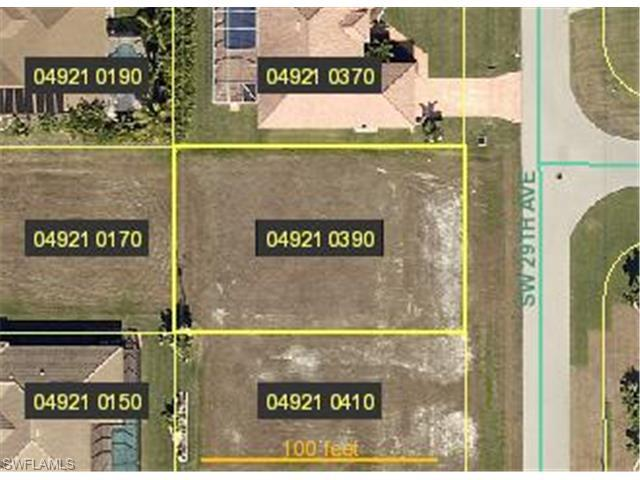3522 SW 29th Ave, Cape Coral, FL 33914 (#215020394) :: Homes and Land Brokers, Inc