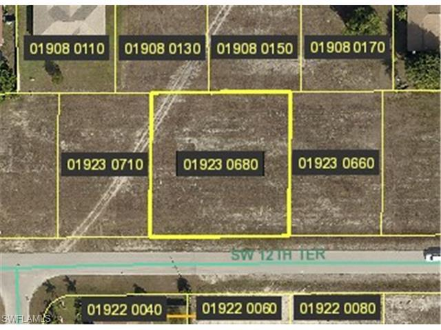 715 SW 12th Ter, Cape Coral, FL 33991 (MLS #215021530) :: The New Home Spot, Inc.