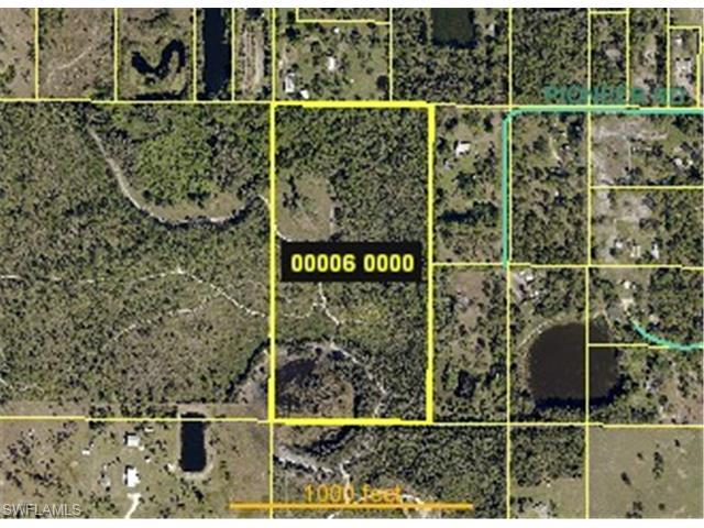 0000 Access Undetermined, North Fort Myers, FL 33917 (#215022980) :: Homes and Land Brokers, Inc