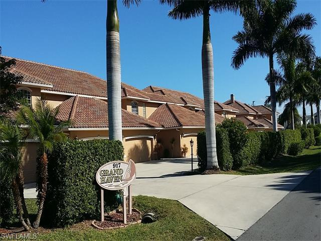 917 SE 36th St #204, Cape Coral, FL 33904 (#215028132) :: Homes and Land Brokers, Inc