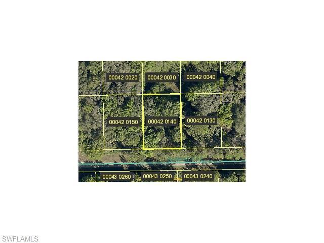 1213 Ramsay St E, Lehigh Acres, FL 33974 (MLS #215030355) :: The New Home Spot, Inc.