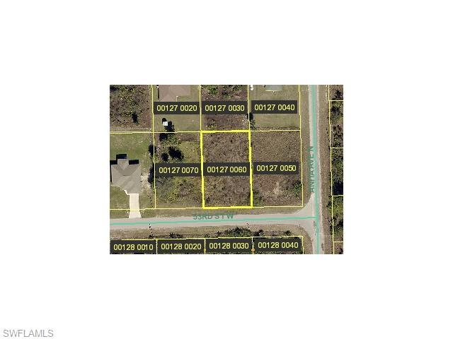 2508 53rd St W, Lehigh Acres, FL 33971 (#215030362) :: Homes and Land Brokers, Inc