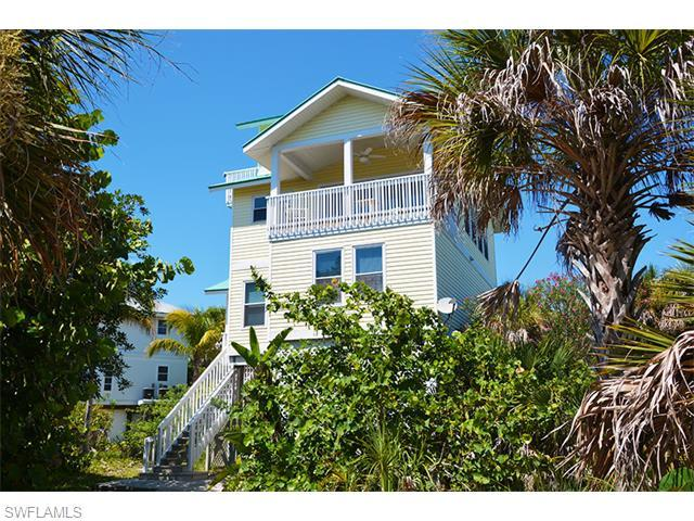 4560 Panama Shell Dr, Captiva, FL 33924 (MLS #215034473) :: The New Home Spot, Inc.