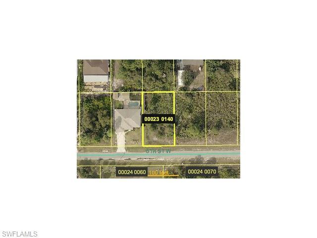 2906 5th St W, Lehigh Acres, FL 33971 (MLS #215036227) :: The New Home Spot, Inc.