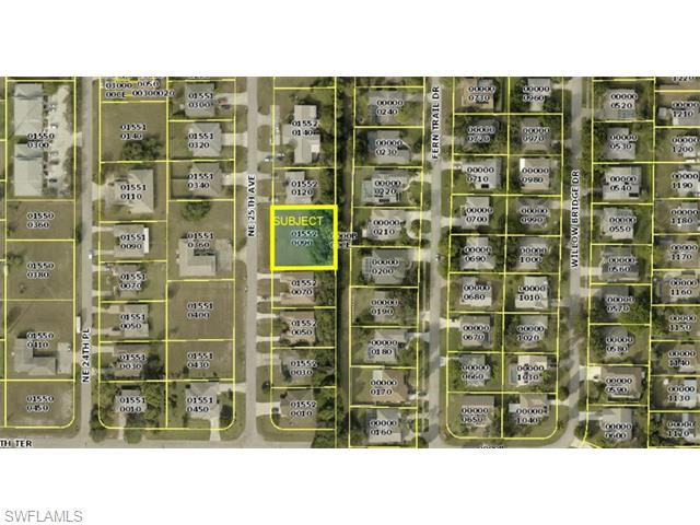 503 NE 25th Ave, Cape Coral, FL 33909 (MLS #215043063) :: The New Home Spot, Inc.