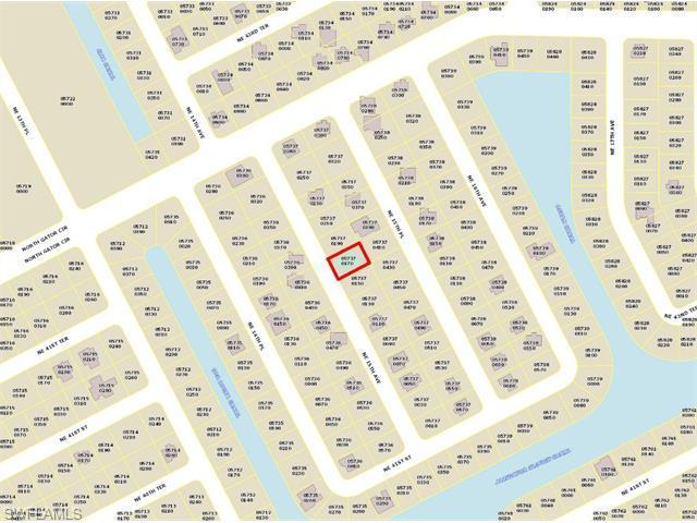 4133 NE 15th Ave, Cape Coral, FL 33909 (MLS #215043453) :: The New Home Spot, Inc.