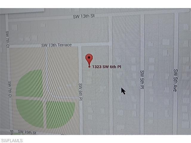 1323 SW 6th Pl, Cape Coral, FL 33991 (MLS #215043637) :: The New Home Spot, Inc.