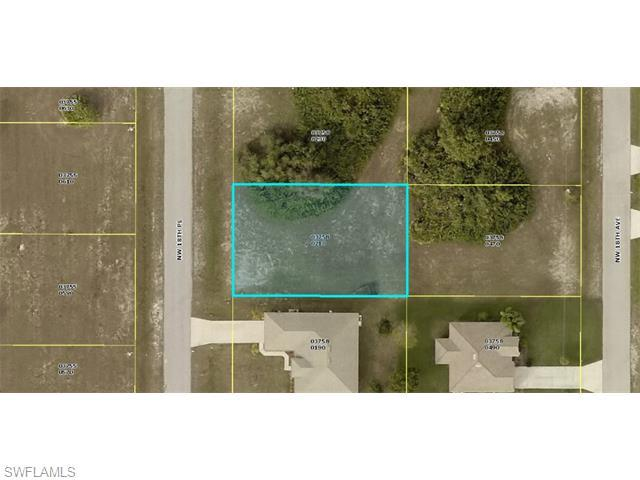 401 NW 18th Pl, Cape Coral, FL 33993 (MLS #215043976) :: The New Home Spot, Inc.