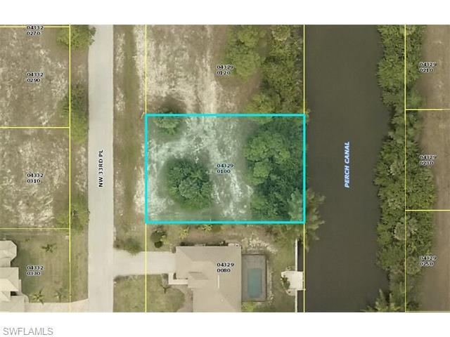 2325 NW 33rd Pl, Cape Coral, FL 33993 (#215044977) :: Homes and Land Brokers, Inc